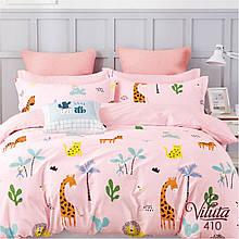 Постільна білизна для малюків в ліжечко 410 Viluta