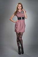 Платье женское модель №053, размеры 46-48