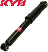 Амортизатор задний на Renault Trafic / Opel Vivaro / Nissan Primastar (2001-2014) Kayaba (Испания) KYB344803