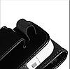 Чехол для Iqos 2.4 plus Красный из прессованной кожи. Защитный чехол для айкос 2.4 (Кейс), фото 7