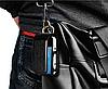 Чехол для Iqos 2.4 plus Красный из прессованной кожи. Защитный чехол для айкос 2.4 (Кейс), фото 10