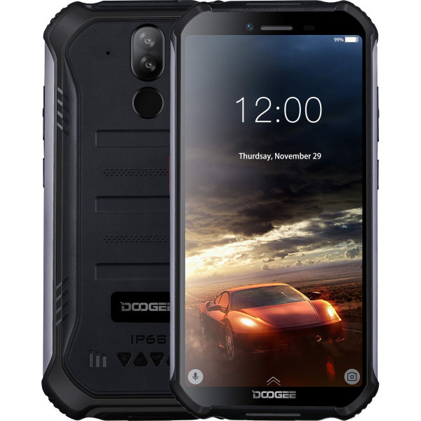 Doogee S40 Lite black