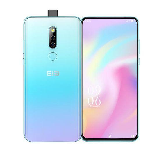 Elephone PX 4/64Gb blue