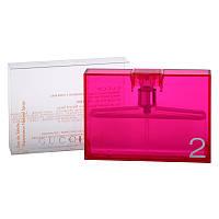 Gucci Rush 2 Туалетная вода EDT 75ml (Гуччи Раш 2) Женский Парфюм Аромат Духи EDP Perfume Парфюмерия Parfum
