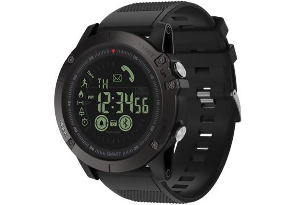 Смарт часы Zeblaze Vibe 3 black