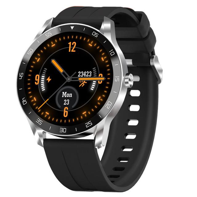 Смарт часы Blackview X1 sivler