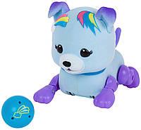 Little Live Pets Интерактивный маленький щенок с мячиком (радуга) Starbow Cutie Pup Single Pack