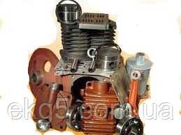 Запчасти для компрессоров ЭК-7, ЭК-4, ВВ-08\8-720