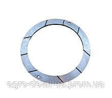 Кольцо 700.28.00.012 наружное трубы горизонтального шарнира рамы трактора Кировец К-700,К-701