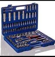 Набор головок и ключей Lex 108 од.