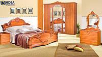 """Спальня """"Барокко""""."""