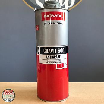 Засіб захисту кузова Novol Gravit 600 MS, 1 л