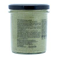Паста из семян конопли кремовая, 300г, банка СТЕКЛО, натуральная без добавок, фото 2