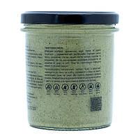 Паста из семян конопли кремовая, 300г, банка СТЕКЛО, натуральная без добавок, фото 3
