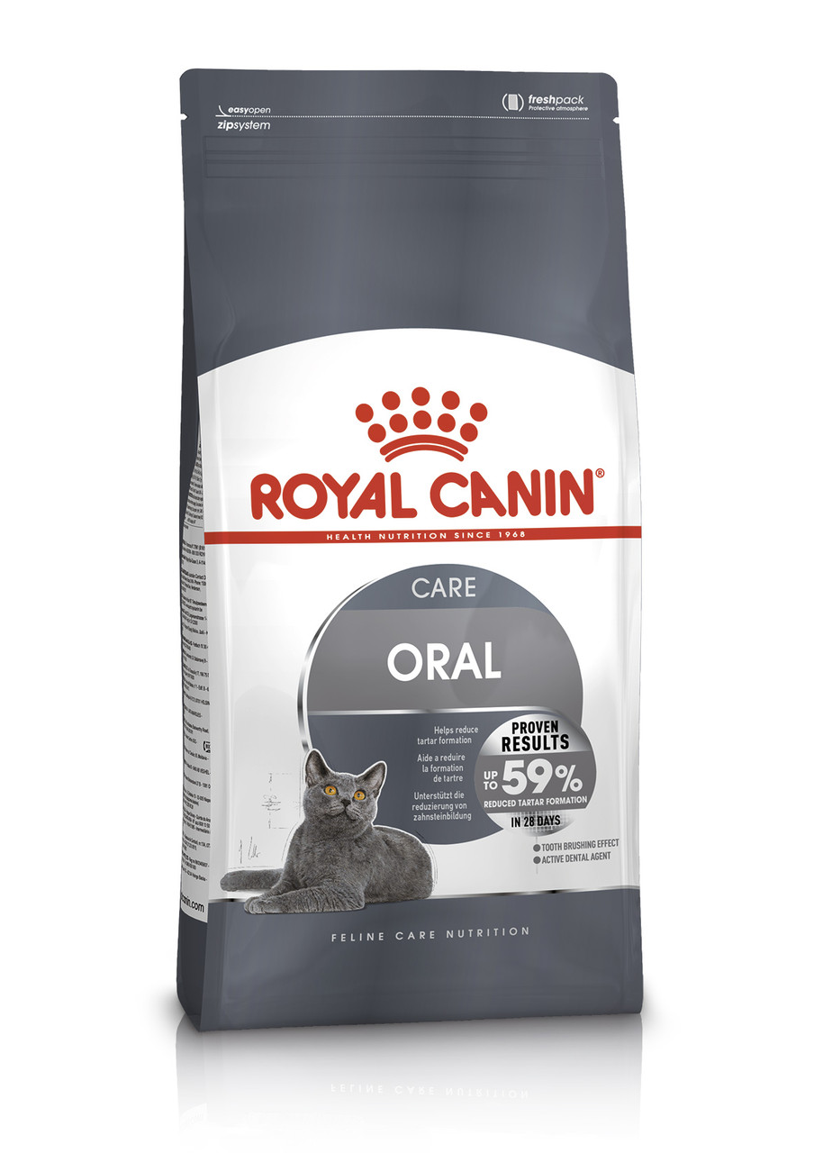 Royal Canin ORAL CARE 8кг