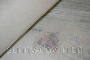 Шовк для вишивки Anchor/MEZ (шовкова серпанок), колір - світло-кремовий