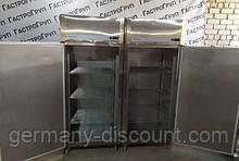 Холодильный морозильный шкаф 700л Porkka Finland (Финляндия)