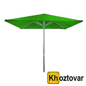 Зонт квадратный уличный | 3х3 м