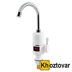 Проточний водонагрівач Digital RX-005