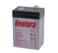 Аккумуляторная батарея Ventura GP 6-4.5