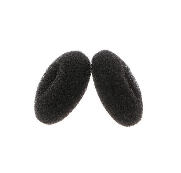 Амбушюры для наушников 15-18 мм Чёрный