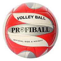 Мяч волейбольный 1103ABC ( 1103ABC(Red))