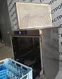 Посудомийна професійна машинаHobart FXS 10a (Німеччина), фото 6
