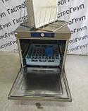 Посудомийна професійна машинаHobart FXS 10a (Німеччина), фото 2