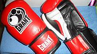 Перчатки боксерские Grant 12oz перчатки для бокса Грант боксерские перчатки