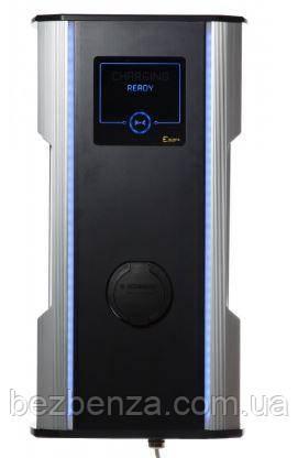 Зарядная станция Tesla от Elinta CITYCHARGE MINI 22кВт, Rfid. 10CarDs