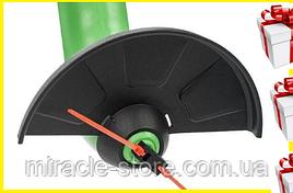 Портативна бездротова газонокосарка zip Trimmer