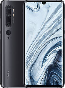 Смартфон Xiaomi Note 10 6/128Gb Black EU