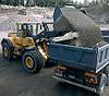 Все про щебень Харьков и какой щебень можно использовать для жилых домов?