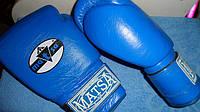 Перчатки боксерские MATSA 6oz