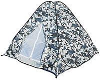 Палатка-автомат всесезонная Ranger Hunter RA 6604 Белый камуфляж 009461, КОД: 1218746