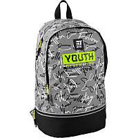 Рюкзак для мiста Kite City K20-1009L-2, фото 1