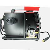 Сварочный полуавтомат (инверторный) Edon MIG-350 (+MMA), фото 3