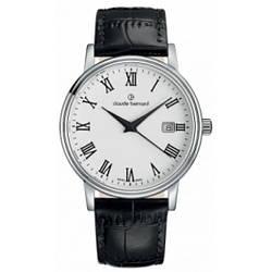 53007 3 BR Швейцарские часы Claude Bernard