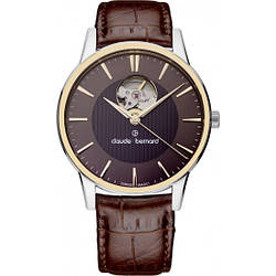 85017 357R BRIR Швейцарские часы Claude Bernard
