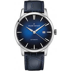 80091 3 BUIN1 Швейцарские часы Claude Bernard