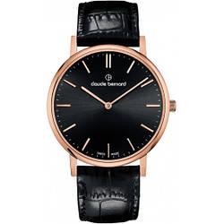 20214 37R NIR Швейцарские часы Claude Bernard