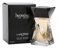 Lancome Hypnose Homme Туалетная вода EDT 75ml (Ланком Гипноз Хомме Хом) Мужской Парфюм Аромат Духи EDP Perfume