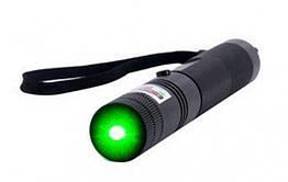 Лазерная указка TYLazer с насадкой 500 mW Black 002486, КОД: 950047