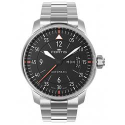 704.21.19 M Швейцарские часы наручные мужские FORTIS