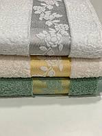 Полотенце для лица махровое Mahrof Store 450гр/м2, 50х100 см