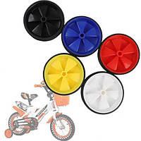 Дополнительные (боковые) КОЛЕСА для детского велосипеда