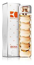 Hugo Boss Boss Orange Туалетная вода EDT 75ml (Хьюго Босс Босс Оранж) Женский Парфюм Аромат Духи EDP Perfume, фото 3