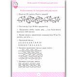 Математика Вчимося обчислювати усно 1-4 класи Авт: Заїка А. Вид: Торсінг, фото 2