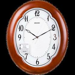 QXA389B Настенные часы Seiko