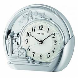 QXN232S Настольные часы Seiko